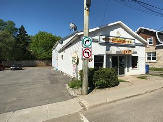 Bâtisse commerciale à vendre à Saint-Gabriel, Lanaudière, 110, Rue  Beausoleil, 15441341 - Centris.ca