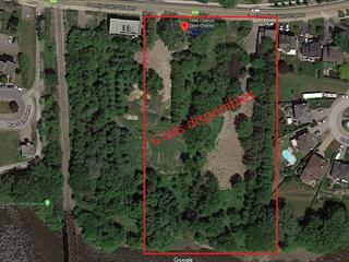 Lot for sale in Terrebonne (Lachenaie), Lanaudière, Chemin  Saint-Charles, 11594814 - Centris.ca