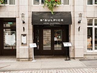 Commercial unit for sale in Montréal (Ville-Marie), Montréal (Island), 414, Rue  Saint-Sulpice, suite 223, 10571607 - Centris.ca