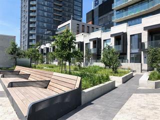 Maison à vendre à Montréal (Ville-Marie), Montréal (Île), 1188, Rue  Saint-Antoine Ouest, app. TH8, 24285236 - Centris.ca