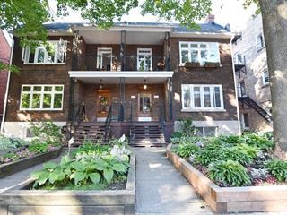 Condo à vendre à Montréal (Côte-des-Neiges/Notre-Dame-de-Grâce), Montréal (Île), 4240, Avenue  Marcil, 13978327 - Centris.ca