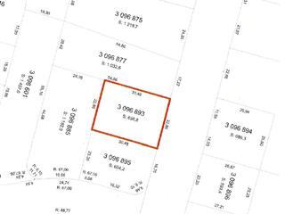 Lot for sale in Saguenay (Chicoutimi), Saguenay/Lac-Saint-Jean, 1287, boulevard  Sainte-Geneviève, 19991630 - Centris.ca