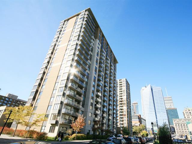 Condo à vendre à Montréal (Ville-Marie), Montréal (Île), 650, Rue  Jean-D'Estrées, app. 1001, 13853168 - Centris.ca