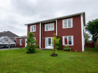 Maison à vendre à Hébertville, Saguenay/Lac-Saint-Jean, 158, Rue  Turgeon, 10963488 - Centris.ca