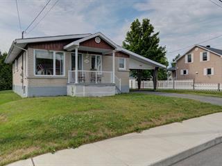 Maison à vendre à East Broughton, Chaudière-Appalaches, 355, Rue  Pelletier, 15737391 - Centris.ca