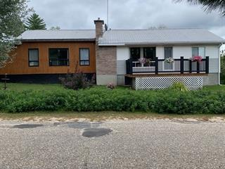 Maison à vendre à Gracefield, Outaouais, 127, Chemin  Alie, 24993421 - Centris.ca