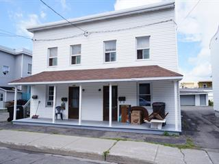 Triplex à vendre à Salaberry-de-Valleyfield, Montérégie, 333 - 335, Rue  Danis, 11603673 - Centris.ca