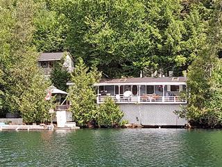 Cottage for sale in Denholm, Outaouais, 136, Rue de la Plage, 22833939 - Centris.ca