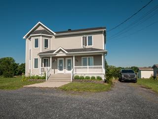 Duplex for sale in Saint-Césaire, Montérégie, 123C - 123D, Rang du Bas-de-la-Rivière Sud, 26838079 - Centris.ca