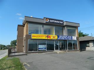 Commercial unit for rent in Victoriaville, Centre-du-Québec, 273, boulevard des Bois-Francs Sud, 27403615 - Centris.ca