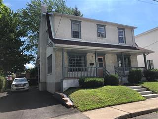 Maison à vendre à Cowansville, Montérégie, 109, Rue  Sainte-Marie, 10904311 - Centris.ca