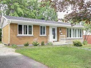 House for sale in Sherbrooke (Les Nations), Estrie, 1495, Rue de Beauséjour, 14847125 - Centris.ca