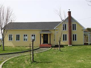 Maison à vendre à Saint-Rémi-de-Tingwick, Centre-du-Québec, 1477, Chemin des Lacs, 28498712 - Centris.ca