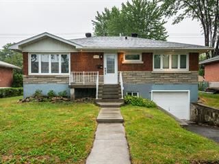 Maison à vendre à Montréal (Saint-Laurent), Montréal (Île), 3375, Rue  McCarthy, 13734805 - Centris.ca