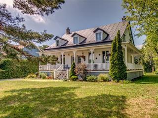 House for sale in Saint-Antoine-sur-Richelieu, Montérégie, 858, Rue du Rivage, 25951847 - Centris.ca
