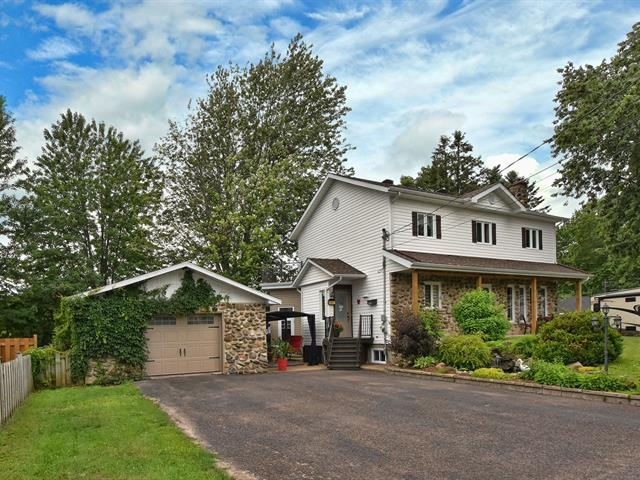 House for sale in Saint-Ambroise-de-Kildare, Lanaudière, 41, 9e Avenue, 11499895 - Centris.ca
