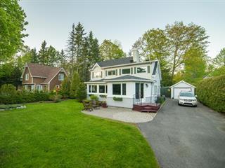 Maison à vendre à Fossambault-sur-le-Lac, Capitale-Nationale, 148, Rue  Gingras, 12210697 - Centris.ca