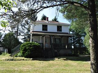 Maison à vendre à Manseau, Centre-du-Québec, 2406, Route  218, 15933741 - Centris.ca