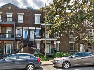 Triplex for sale in Montréal (Rosemont/La Petite-Patrie), Montréal (Island), 5536 - 5540, boulevard  Saint-Michel, 16168445 - Centris.ca