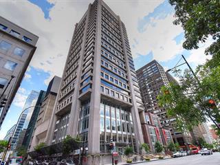 Commercial unit for rent in Montréal (Ville-Marie), Montréal (Island), 1000, Rue  Sherbrooke Ouest, suite R-9, 22201020 - Centris.ca