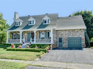 Duplex à vendre à Sainte-Madeleine, Montérégie, 320 - 320A, Rue de la Paix, 24452762 - Centris.ca