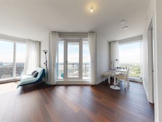 Condo / Apartment for rent in Montréal (Ville-Marie), Montréal (Island), 1188, Rue  Saint-Antoine Ouest, apt. 2104, 27435081 - Centris.ca