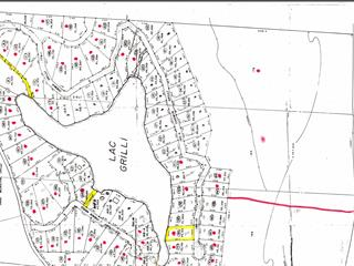 Lot for sale in Wentworth-Nord, Laurentides, Rue  Grilli, 23403138 - Centris.ca