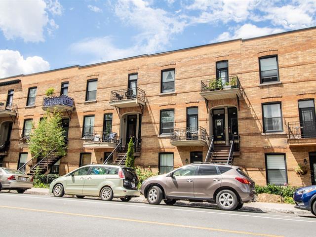 Condo for sale in Montréal (Le Plateau-Mont-Royal), Montréal (Island), 213, Rue  Villeneuve Ouest, 23687041 - Centris.ca
