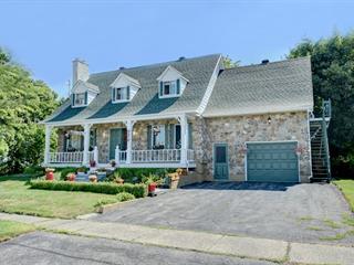 Maison à vendre à Sainte-Madeleine, Montérégie, 320Y - 320Z, Rue de la Paix, 10705849 - Centris.ca