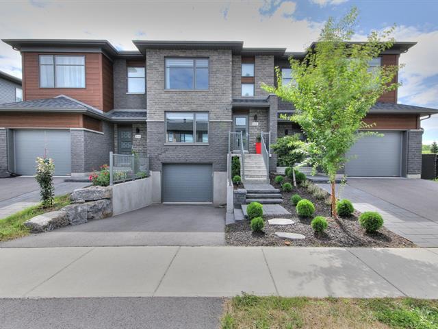 Maison à vendre à La Prairie, Montérégie, 560, Rue du Moissonneur, 11430384 - Centris.ca