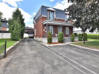 Triplex à vendre à Laval (Duvernay), Laval, 2751 - 2755, boulevard  Lévesque Est, 18723798 - Centris.ca