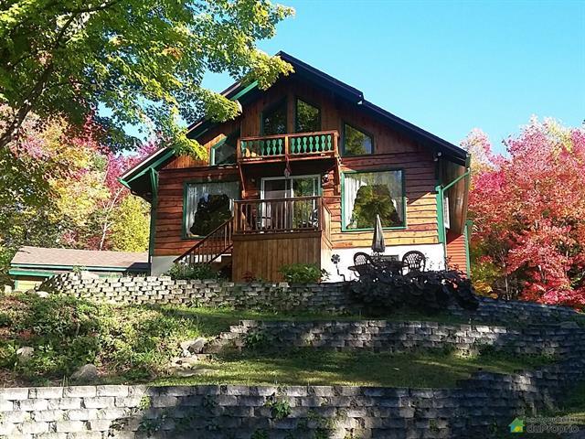 Maison à vendre à Montcalm, Laurentides, 1151, Montée de Montcalm, 18797536 - Centris.ca