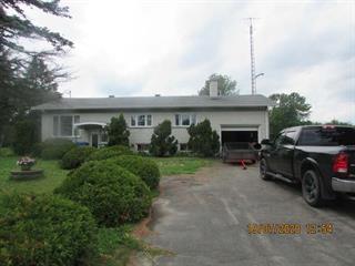 House for sale in Villeroy, Centre-du-Québec, 552 - 550, Chemin de Desserte Nord, 10804278 - Centris.ca