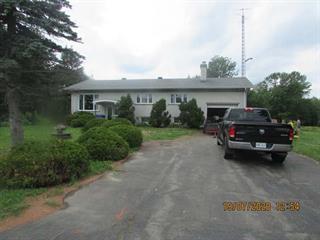 Maison à vendre à Villeroy, Centre-du-Québec, 552 - 550, Chemin de Desserte Nord, 10804278 - Centris.ca