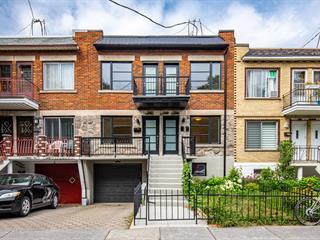 Triplex for sale in Montréal (Villeray/Saint-Michel/Parc-Extension), Montréal (Island), 7587 - 7591, Rue  Rousselot, 23087092 - Centris.ca