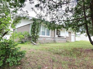 Maison à vendre à La Tuque, Mauricie, 845, Rue  Réal, 23523265 - Centris.ca