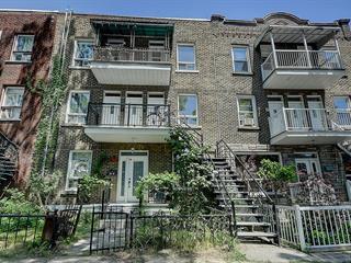 Condo for sale in Montréal (Mercier/Hochelaga-Maisonneuve), Montréal (Island), 1431Z, Avenue  Aird, 28393044 - Centris.ca