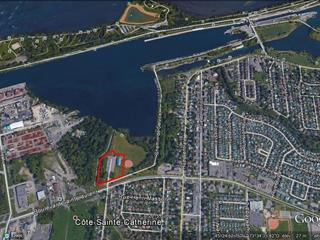 Lot for sale in Sainte-Catherine, Montérégie, 5860, boulevard  Saint-Laurent, 12401716 - Centris.ca
