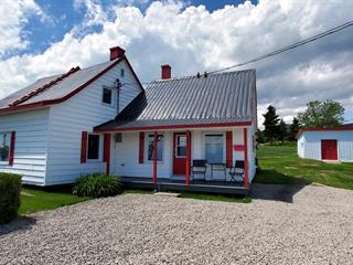 Maison à vendre à Les Éboulements, Capitale-Nationale, 2875, Route du Fleuve, 27995893 - Centris.ca