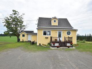 House for sale in Saint-Arsène, Bas-Saint-Laurent, 137, Route  Principale, 17954323 - Centris.ca