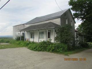 Bâtisse industrielle à vendre à Saint-Ferdinand, Centre-du-Québec, 548, Route  Vianney, 16849468 - Centris.ca