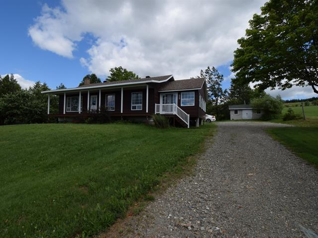 Maison à vendre à Saint-Jacques-de-Leeds, Chaudière-Appalaches, 860, Route  269 Sud, 25003298 - Centris.ca