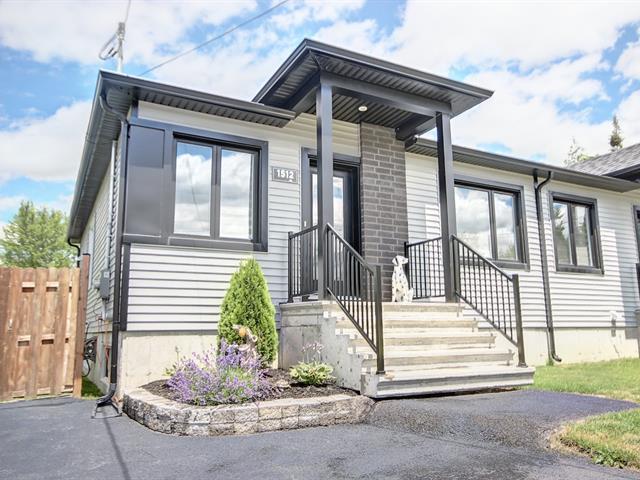 House for sale in Sherbrooke (Fleurimont), Estrie, 1512, Rue  Thomas-Evans, 25137747 - Centris.ca