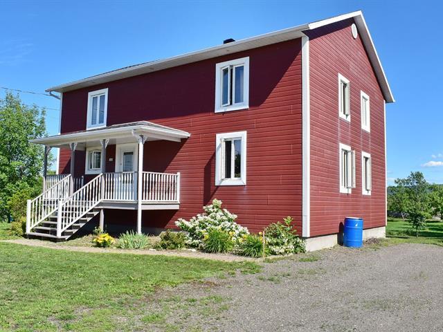 Maison à vendre à Sainte-Anne-de-la-Pocatière, Bas-Saint-Laurent, 30, Route  132 Ouest, 22994998 - Centris.ca