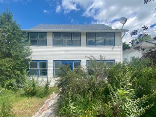 Maison à vendre à Danville, Estrie, 85 - 87, Rue  Daniel-Johnson, 21075217 - Centris.ca