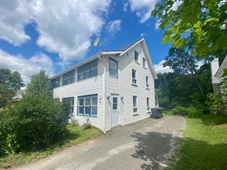 Duplex à vendre à Danville, Estrie, 85Z - 87Z, Rue  Daniel-Johnson, 17100799 - Centris.ca