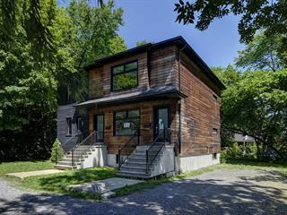 Duplex for sale in Québec (Beauport), Capitale-Nationale, 153 - 155, Rue du Manège, 23079054 - Centris.ca