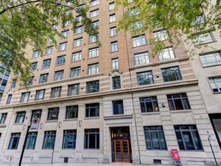 Condo à vendre à Montréal (Ville-Marie), Montréal (Île), 1449, Rue  Saint-Alexandre, app. 409, 26570151 - Centris.ca
