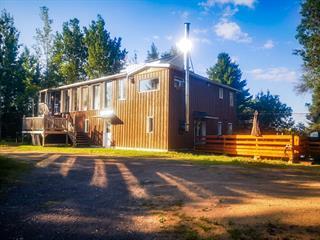Maison à vendre à Saint-Ambroise, Saguenay/Lac-Saint-Jean, 34, Chemin du Lac-Vert, 15439411 - Centris.ca