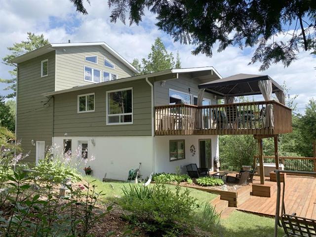 Maison à vendre à Lac-Sainte-Marie, Outaouais, 12, Rue  Skehan, 9896794 - Centris.ca